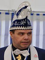 Jörg Parr