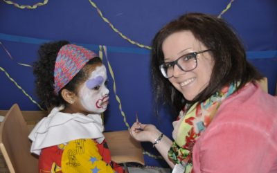 12.02.2018 – Kinderfasching