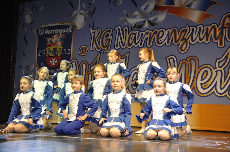 24.02.2020 – Kinderfasching