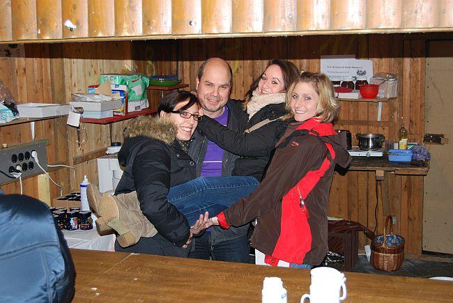 14/15.12.2020 – Weihnachtsmarkt auf dem Nieder-Weiseler Marktplatz