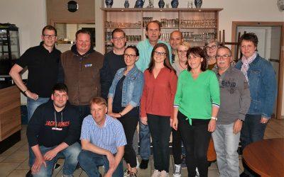 25.04.2020 – Mitgliederversammlung im SV Heim
